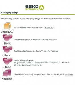 ESKO_SOFTW_PACK_DESGN